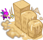 ALBW Ravio Sand Rod Artwork