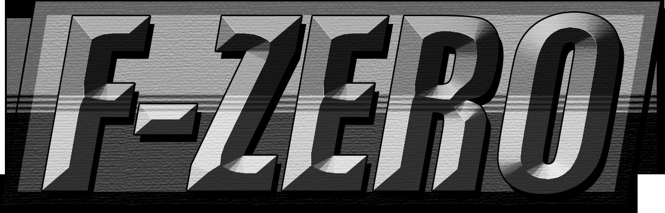 F-Zero (2019)