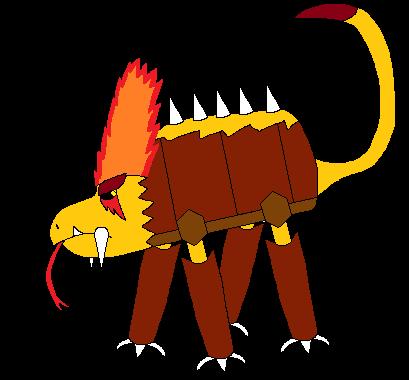 Dracleon