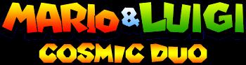 Mario & Luigi: Cosmic Duo