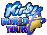Kirby World Tour