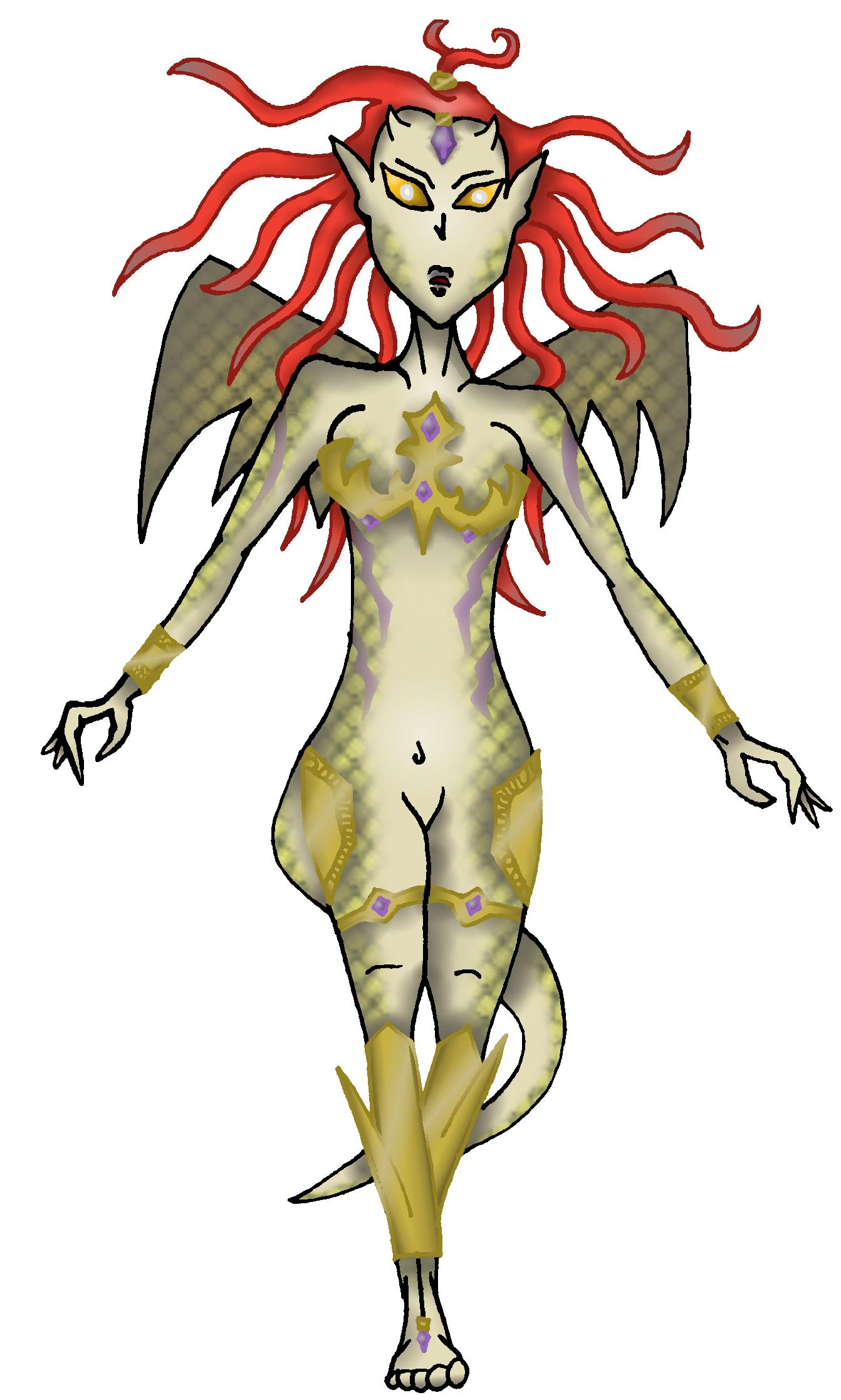 Lilith (DDB)