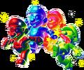 Rainbow mario by banjo2015-d8mv80s