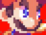 Super Smash Bros. Pixelated