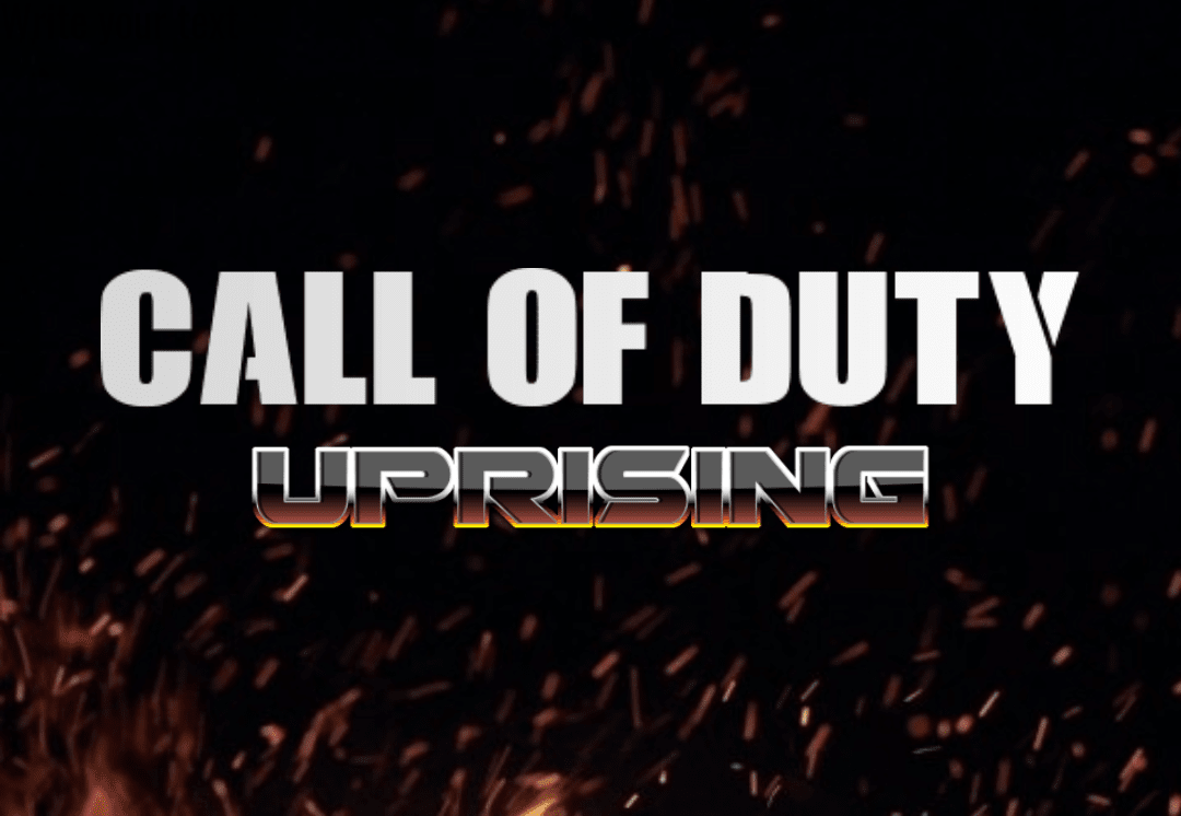 Call of Duty: Uprising