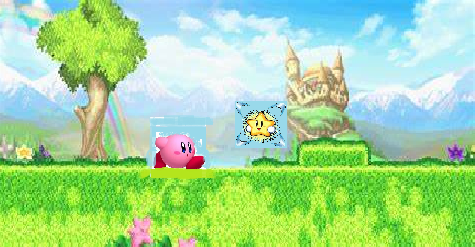 Kirby: Chronicles of Dream Land