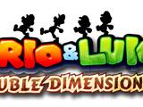 Mario & Luigi: Double Dimensions