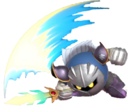 2.11.Meta Knight Slashing