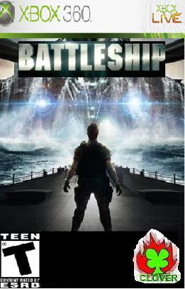 Battleship (video game)