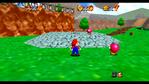 Bob-omb Battlefield (Super Mario 64)