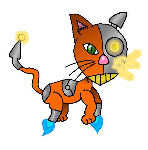 Doom Dome Battle/CatBot