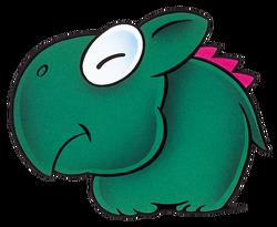 Dino Rhino