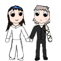 Flynn and Aleah at the Prom