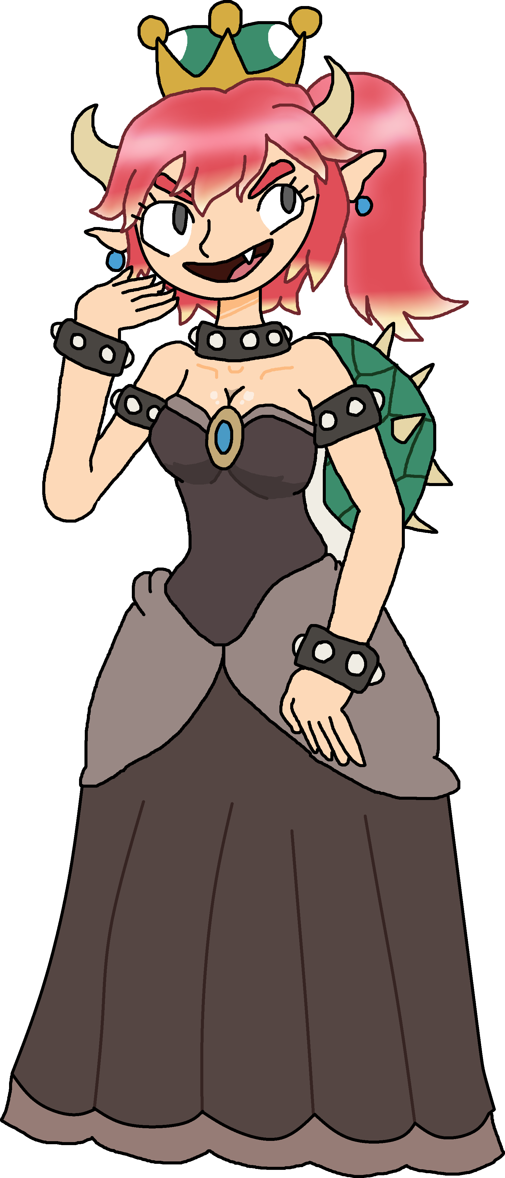 Princess Bowser