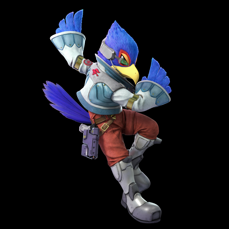 Falco (Galactic Battle)