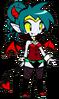 Shantae HGH Succubus concept
