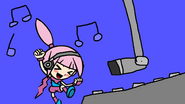 Sound Engineer Kat