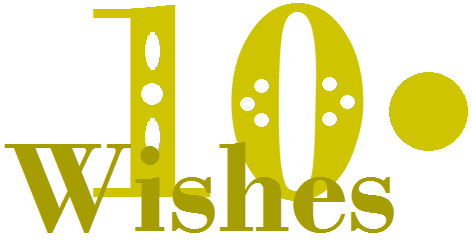 10 Wishes