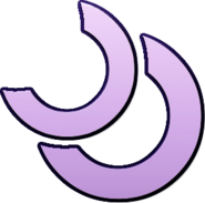 Bola Parasola symbol