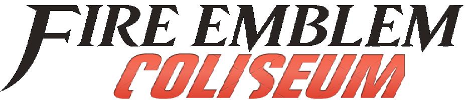 Fire Emblem Coliseum