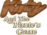 Kirby and the Pirate's Curse