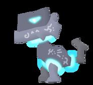 Small Runic Beast
