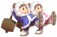 1.4.Ice Climbers Preparing to Strike