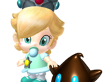 Super Mario Galaxy DSi/Supporting Characters