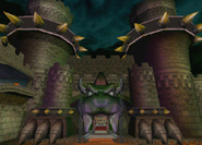 Bowsers Castle MKDD