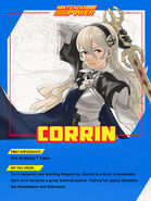NintendoPowerCard Corrin