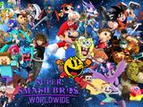 Super Smash Bros. Worldwide