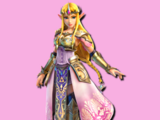 Zelda (Smash 5)