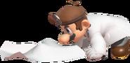 5.4.Dr. Mario and his Super Sheet