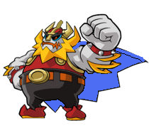 Chaos King