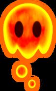 Lava Bubble SMR