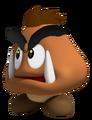 Prehestoric goomba