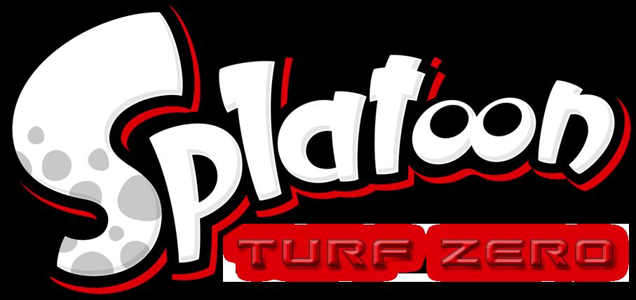 Splatoon: Triple Threat/Turf Zero