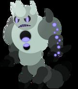 Sulfur Monster 2