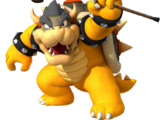 Great Grandpa Koopa