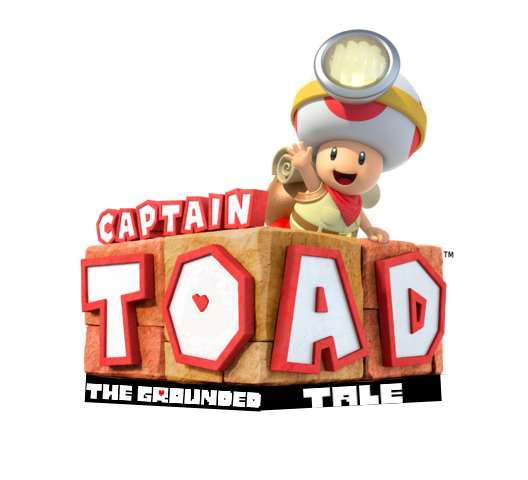 Captain Toad: The Grounded Tale