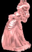 1.2.Pink Gold Peach posing