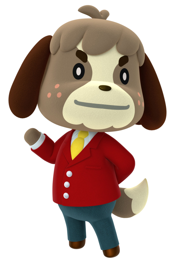 Digby (Galactic Battle)