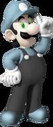 MephilestheDark Luigi