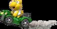 Koopa Troopa Car