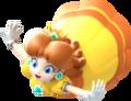 Daisy - Mario Party- Island Tour