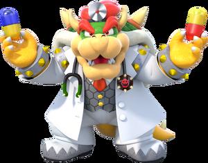 Dr. Bowser - Dr. Mario World.png