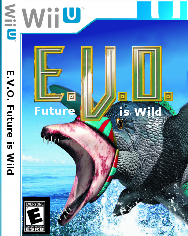 E.V.O. Future is Wild
