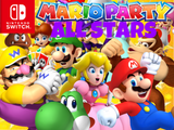 Mario Party: All Stars