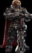 HW Ganondorf - Era of Twilight Armor