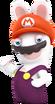 JSSB Rabbid Mario alt 7